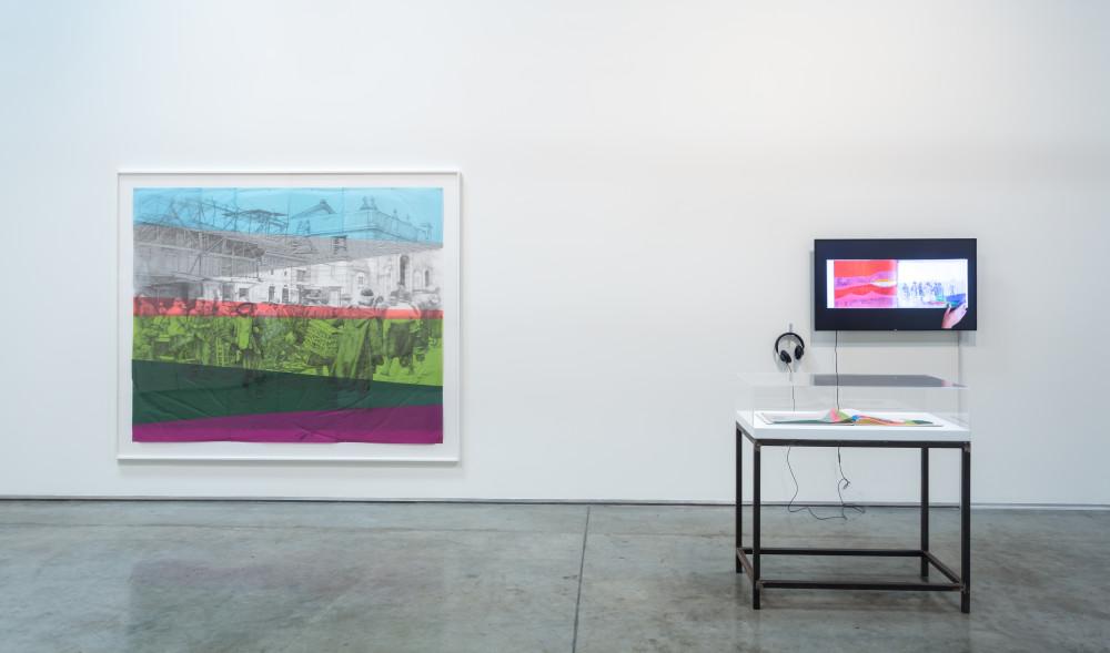 <span class=&#34;artist&#34;><strong>Rania Bellou</strong></span>, <span class=&#34;title&#34;><em>Good Printing</em>, 2017</span>