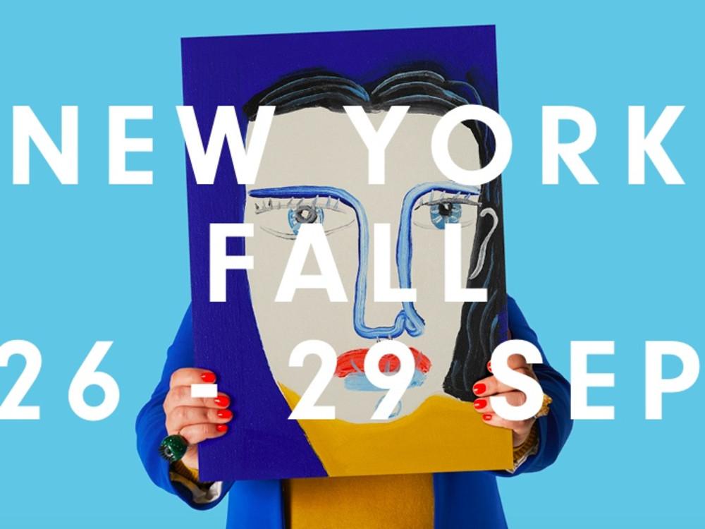 New York Affordable Art Fair