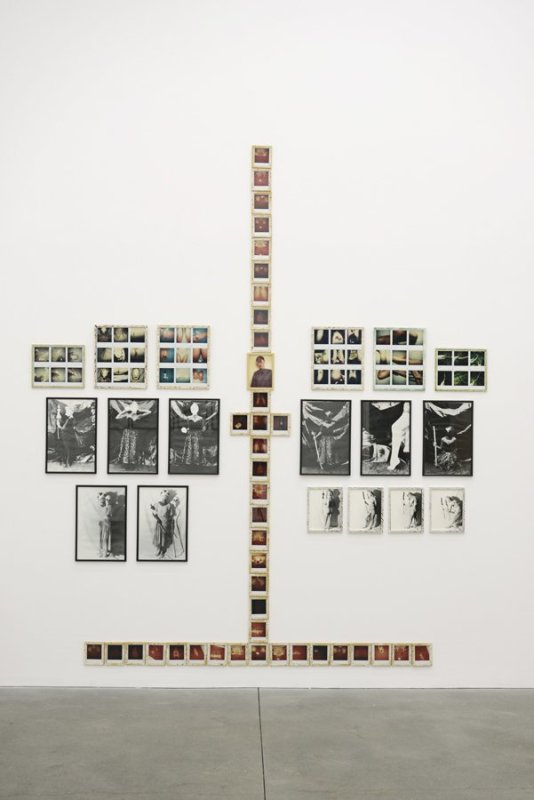 10 Days - 100 Photos, 1980-81 | Alison Jacques Gallery