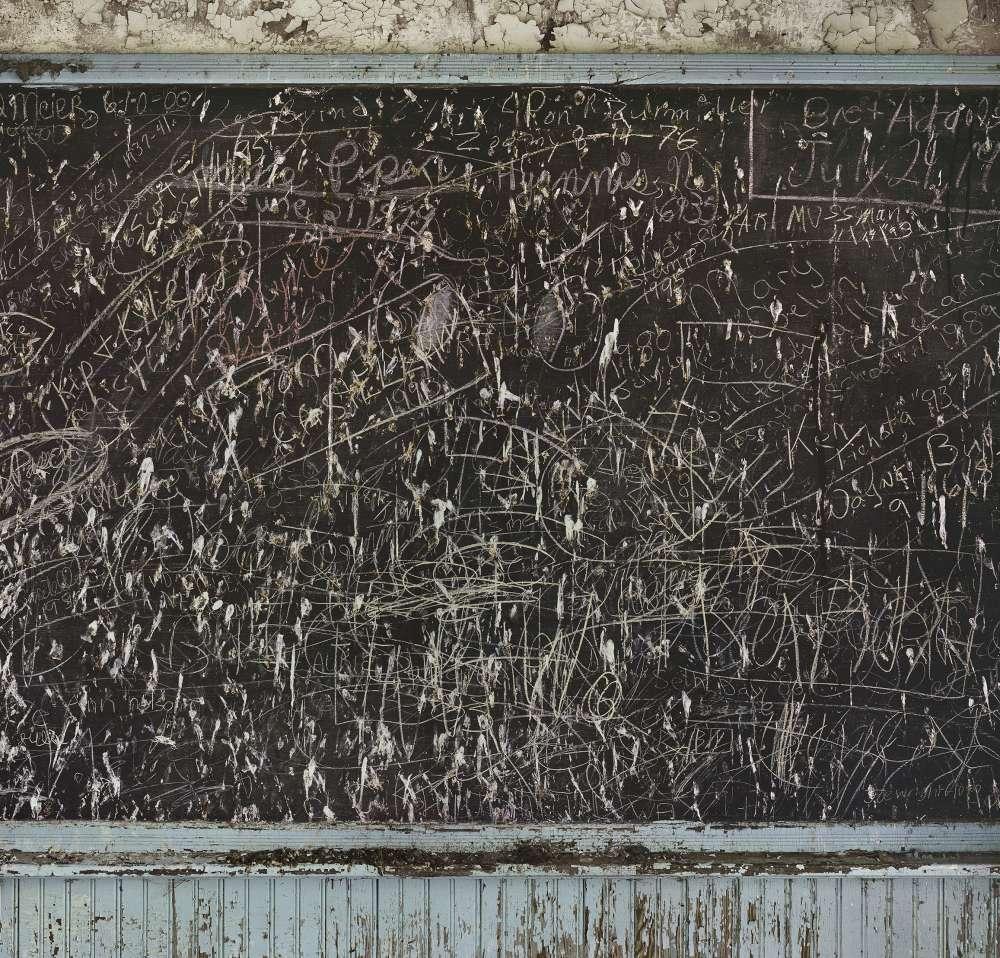 Andrew Moore, School District 123, Cherry County, Nebraska, 2011 - Artwork 27116