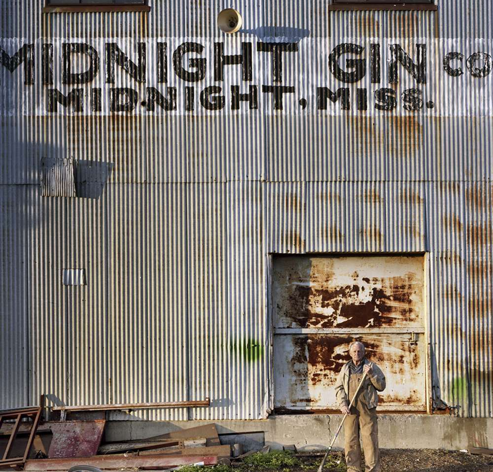 Andrew Moore, Midnight Gin, MS, 2012