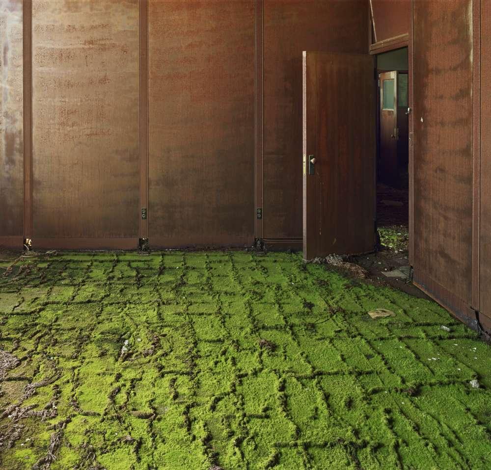 Andrew Moore, Model T Headquarters, Detroit, 2008 - Artwork 27082