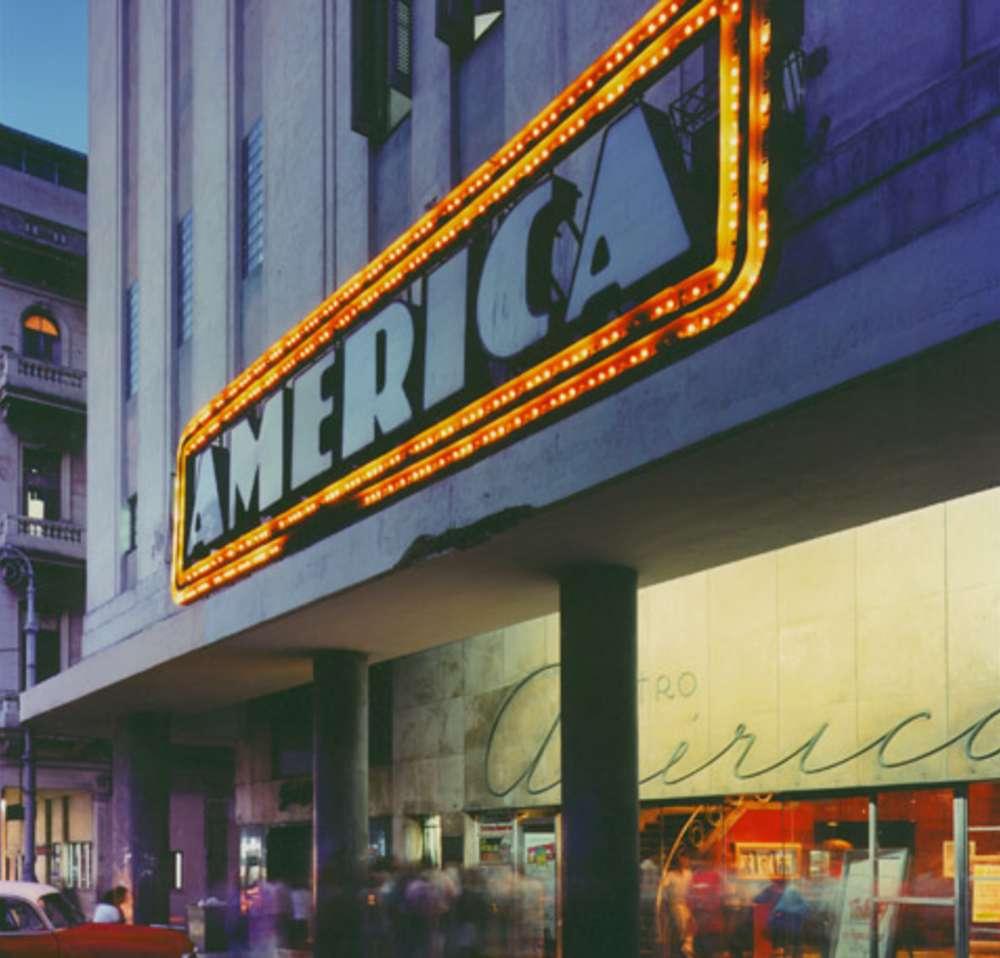 Andrew Moore, Teatro America, 2011 - Artwork 29092