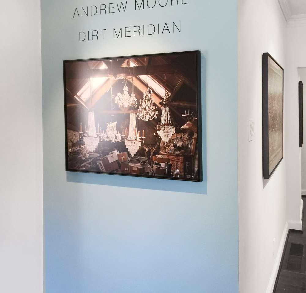 Andrew Moore: Dirt Meridian,