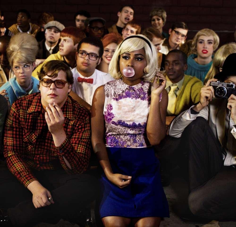 Elton John AIDS Foundation Photography Portfolio II