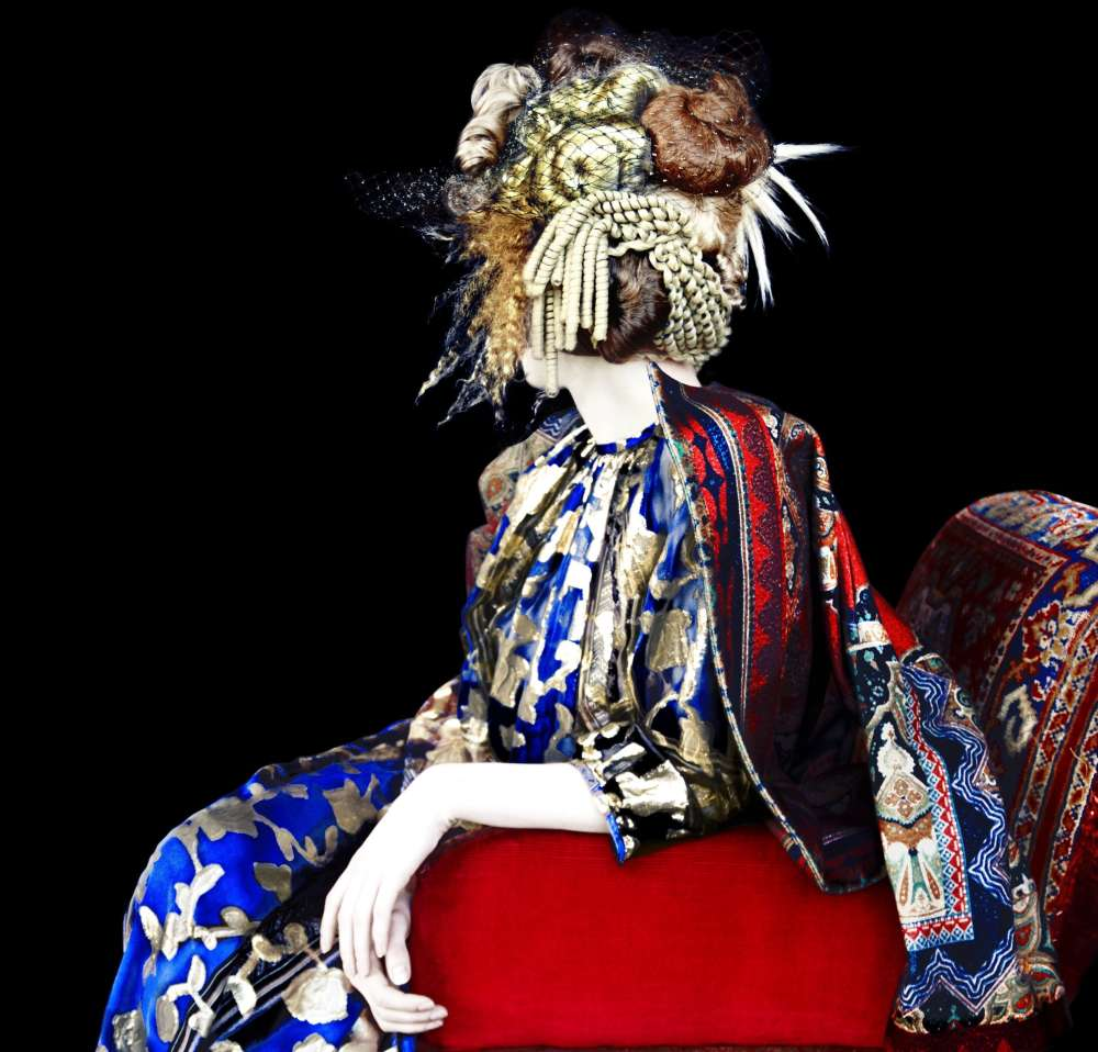 Erik Madigan Heck - The Absorbed Tradition