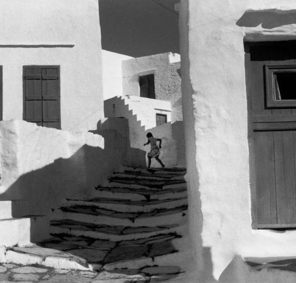 Siphnos, 1961
