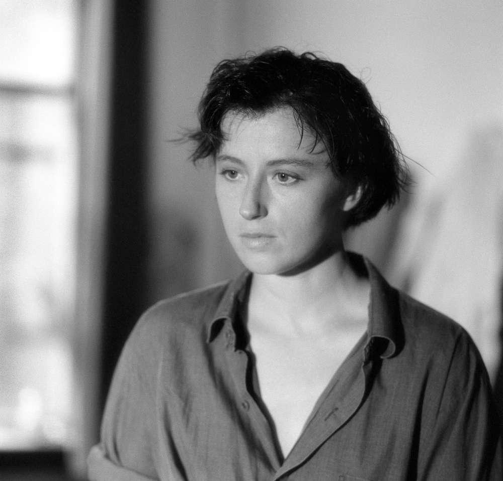 Jeannette Montgomery Barron - Cindy Sherman, N.Y.C.