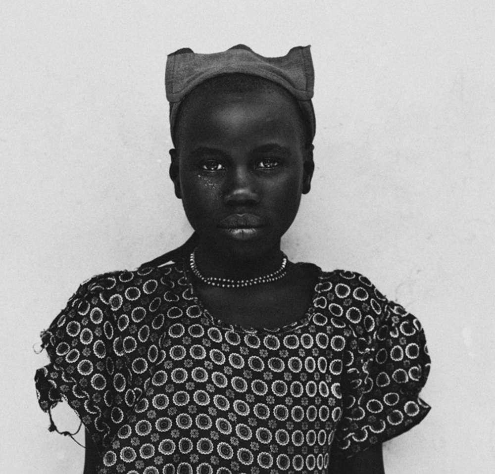 Bastiaan Woudt - Queen of Mukono