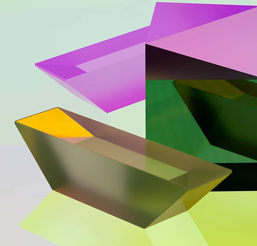 Daniel Soder - Untitled II