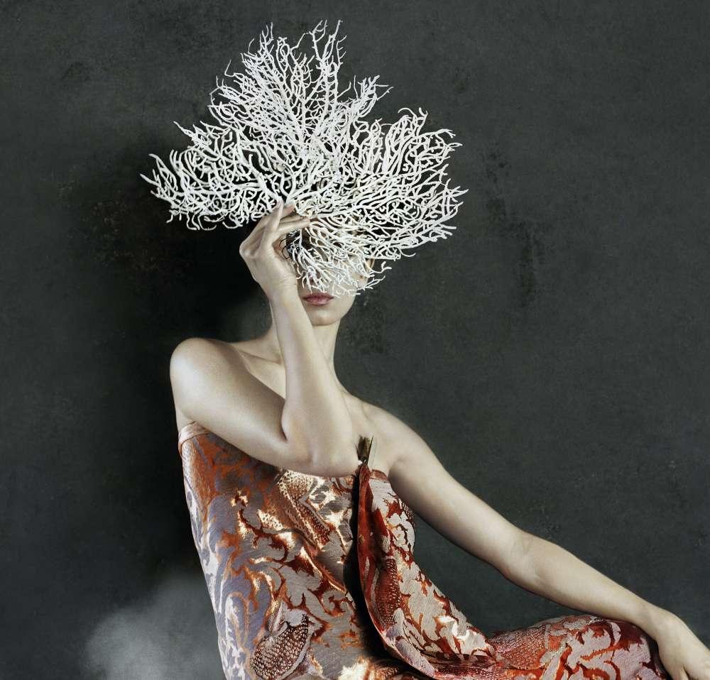Vee Speers - Untitled #1, Dystopia