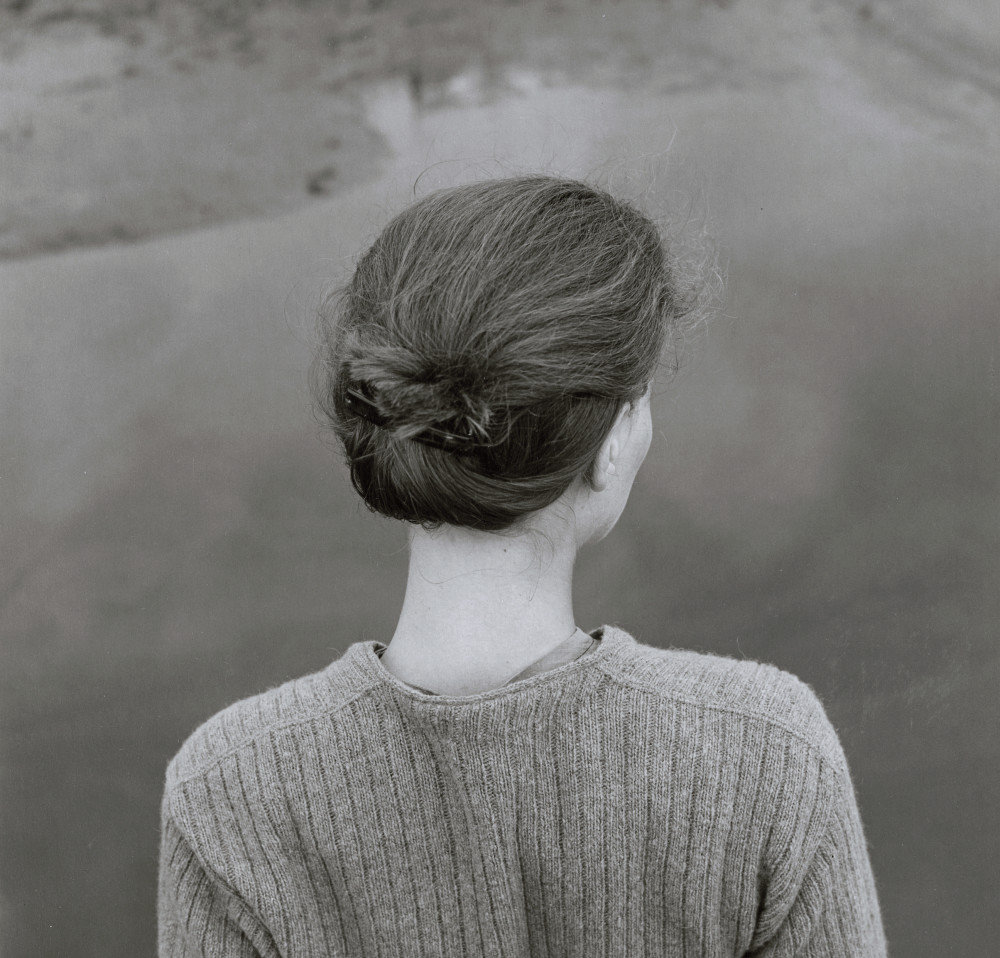 Emmet Gowin - Edith, Chincoteague, Virginia