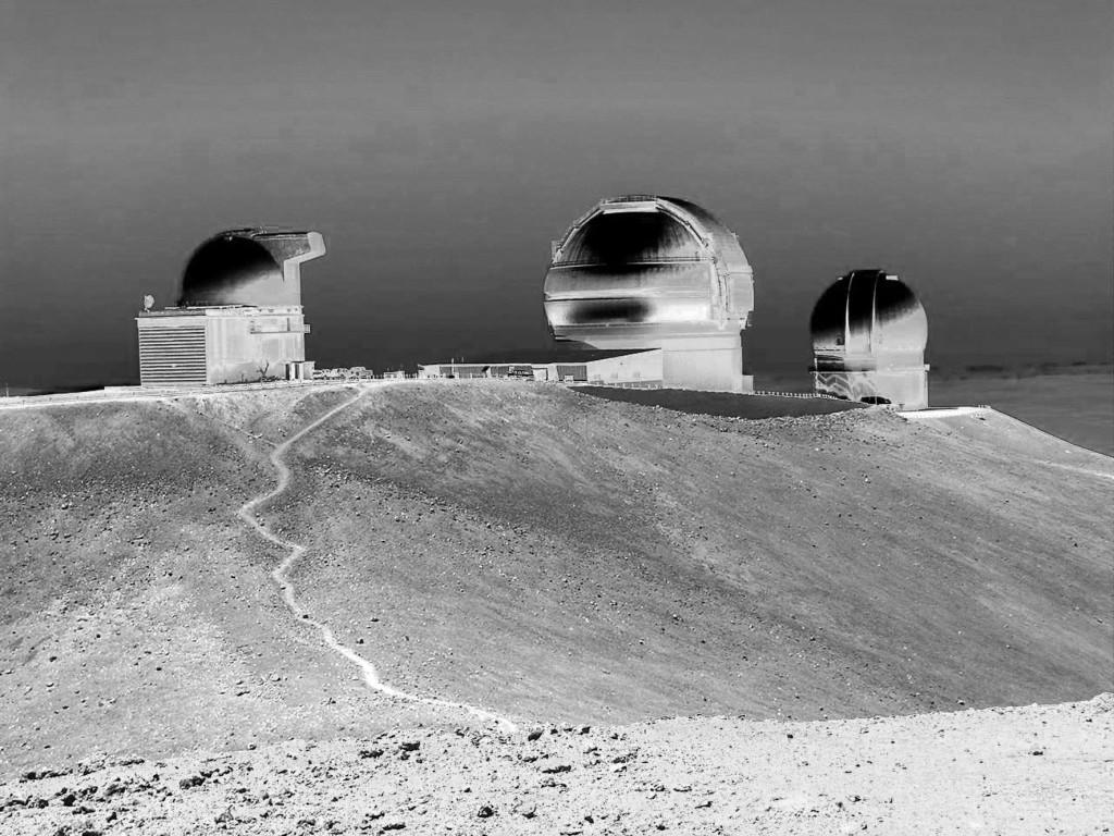 Ohne Titel (Inverse Observatories)