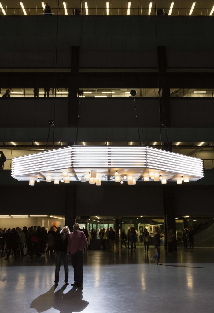 Marquee (Tate Modern)