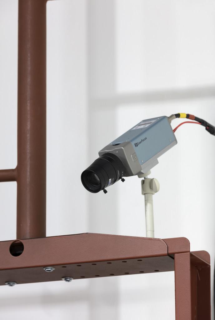Mothers Under Surveillance