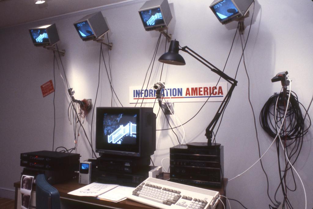 Information America
