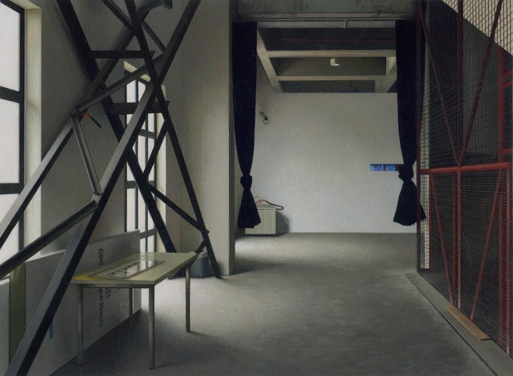 Westbund 1, Shanghai Art Fair, China