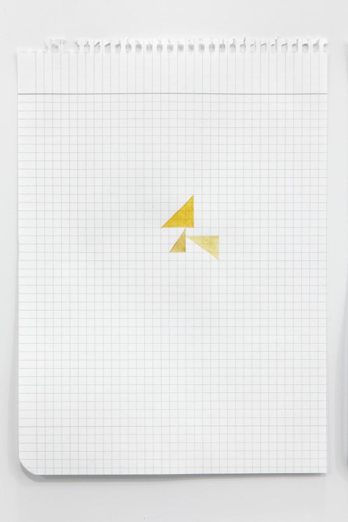 Articulació Groga (Yellow Articulation)