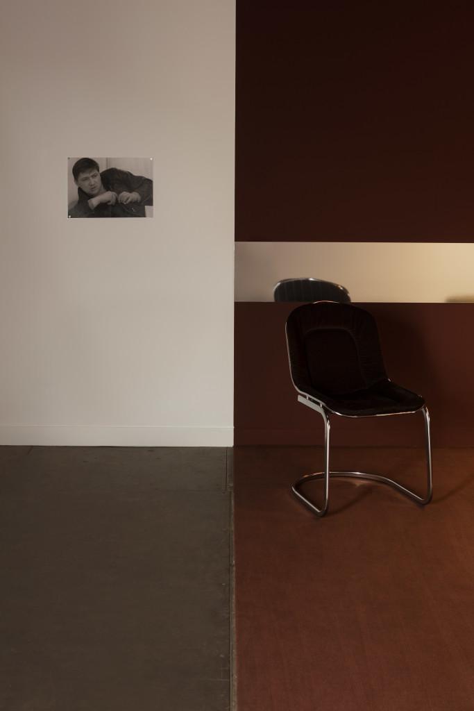 R.W.F. (Rainer Werner Fassbinder)