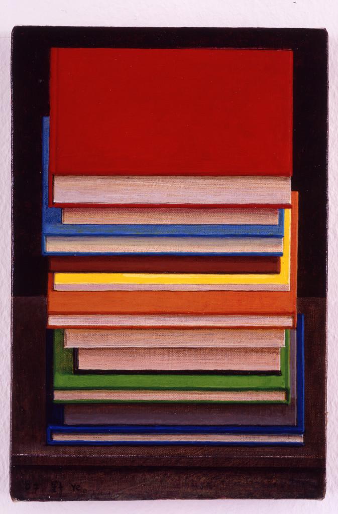 Books-on-Books