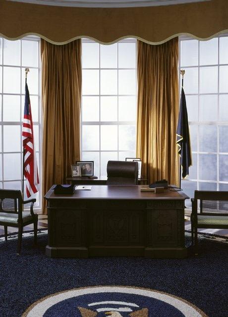 Presidency 1, 2, 3, 4, 5
