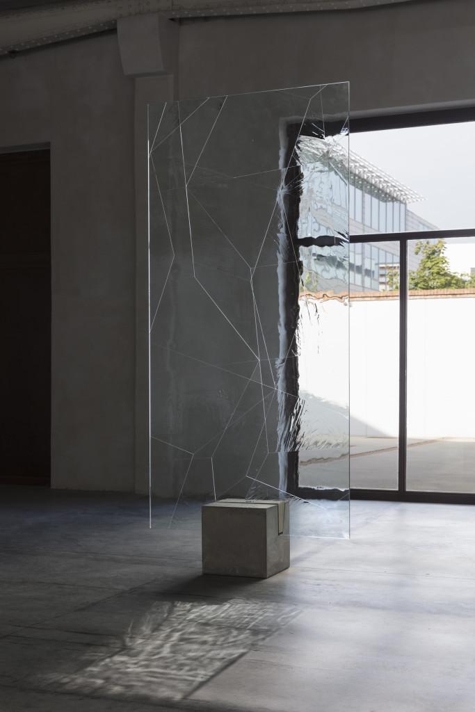 Systemic Grid 124 (Window)