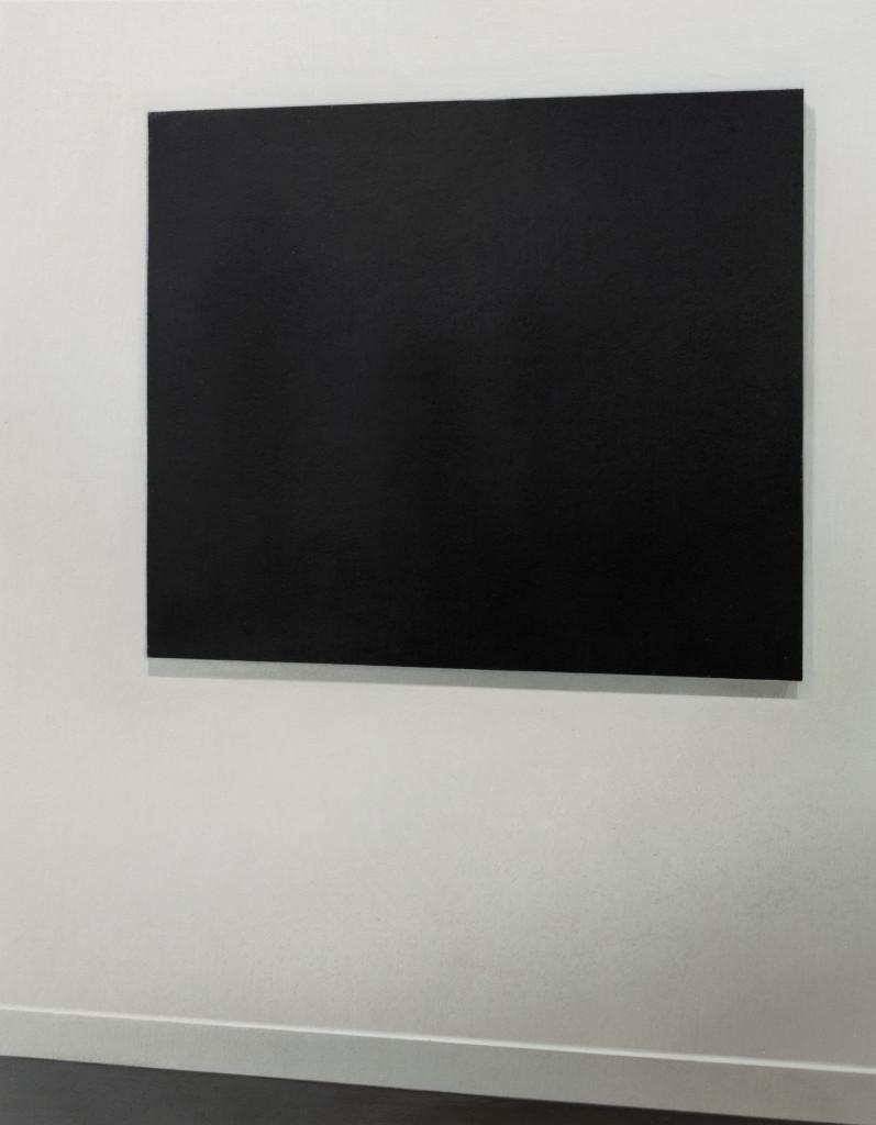 Andrew Grassie, Painting 2, 2020