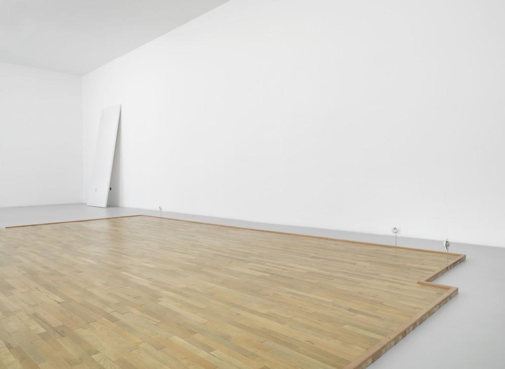 Shared Floor