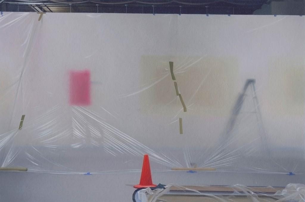 Plastic Screen: Kelley Installation At The Geffen