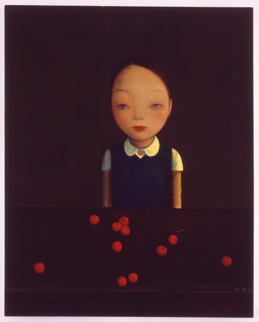 Eleven Cherries