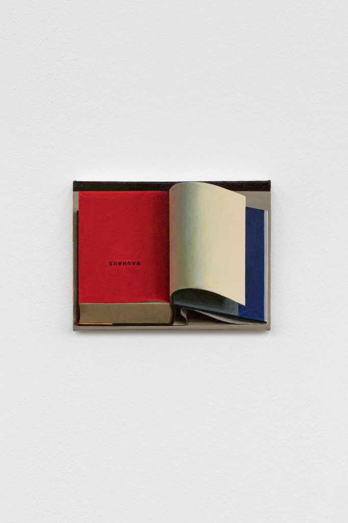 Bauhaus No. 5