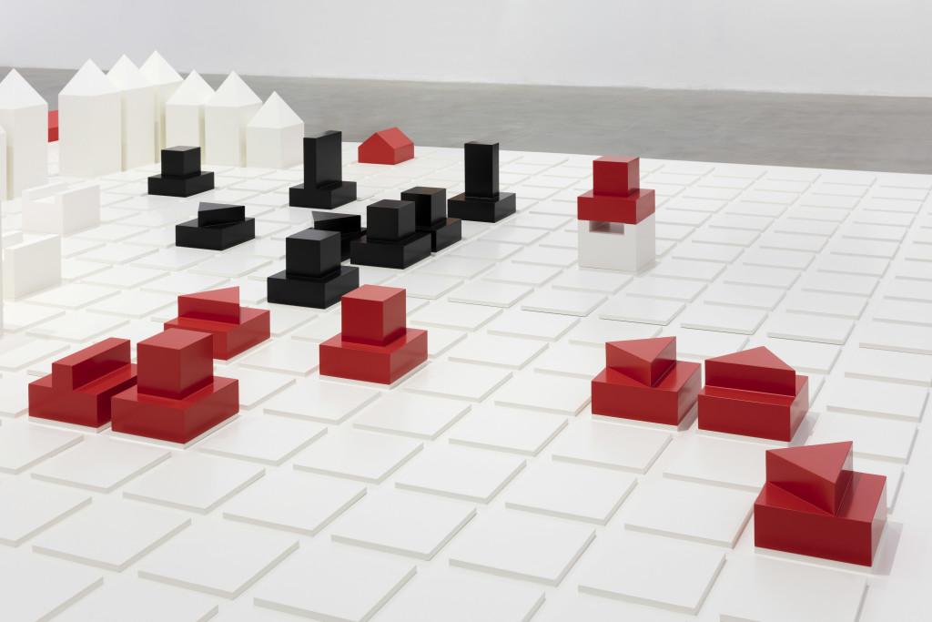 A Game Of War (Terrain)