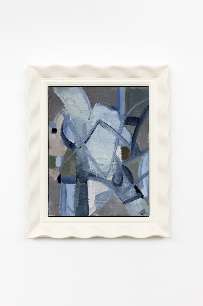 Untitled (18), from Picasso, My Master