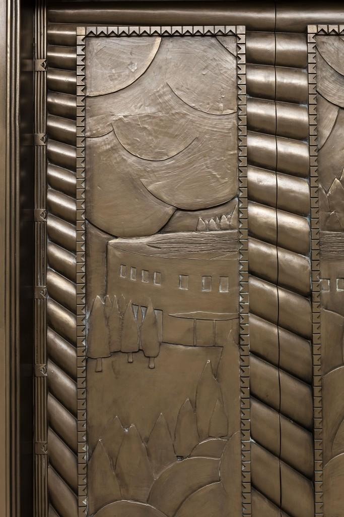 Elevator to Culturefield