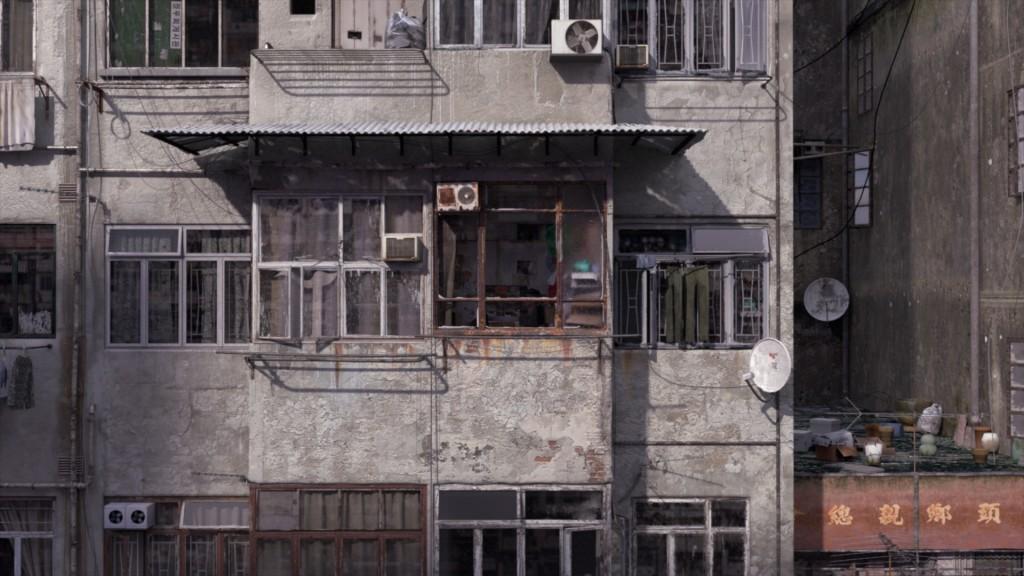 Radio Piece (Hong Kong) in collaboration with RAY Fotografieprojekte Frankfurt/RheinMain