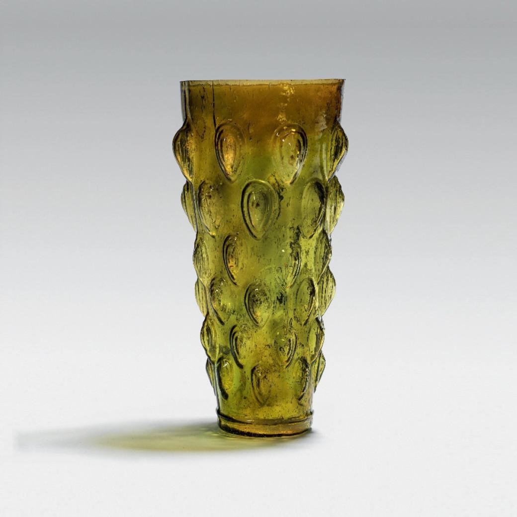 Roman 'Lotus-Bud' Beaker