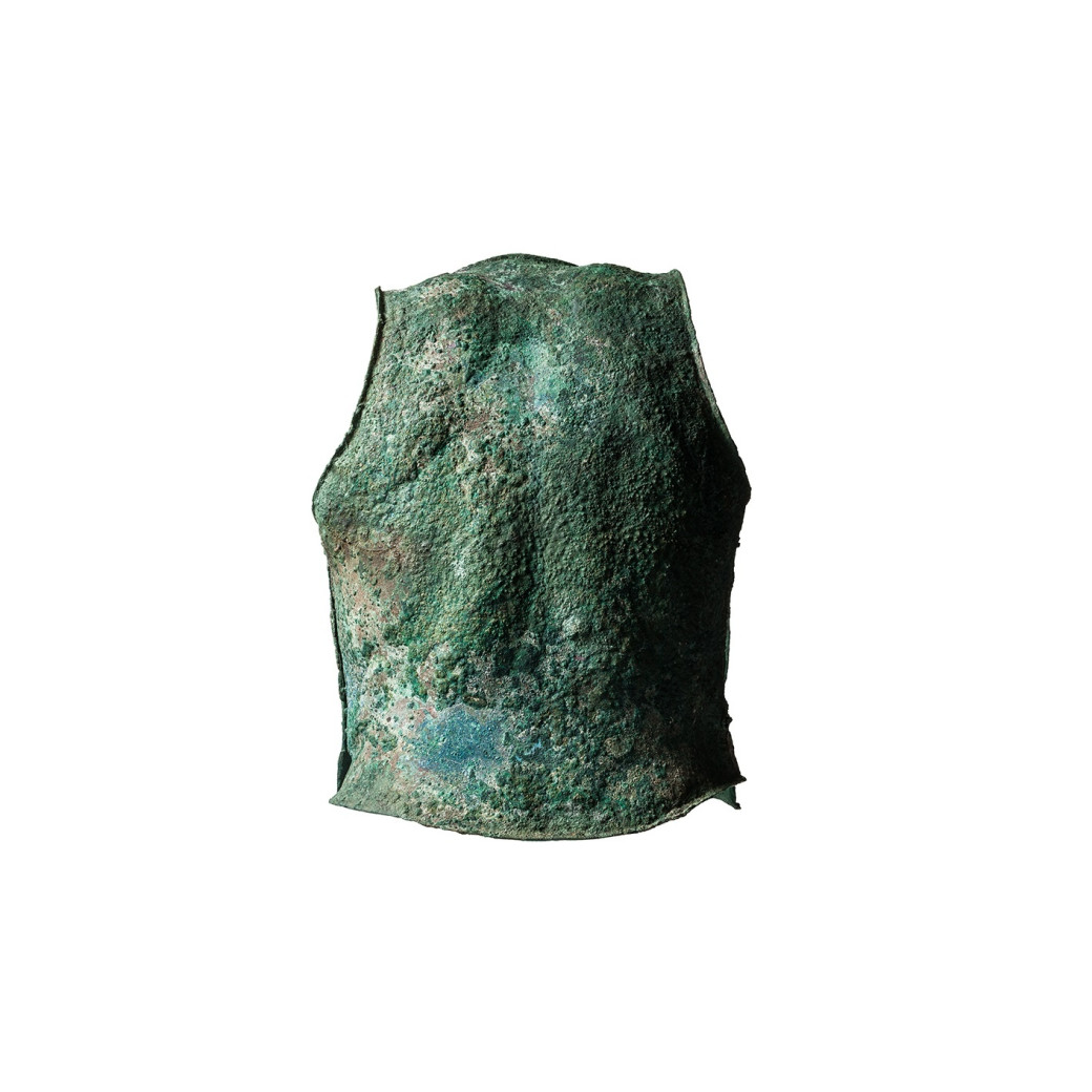 Greek Cuirass