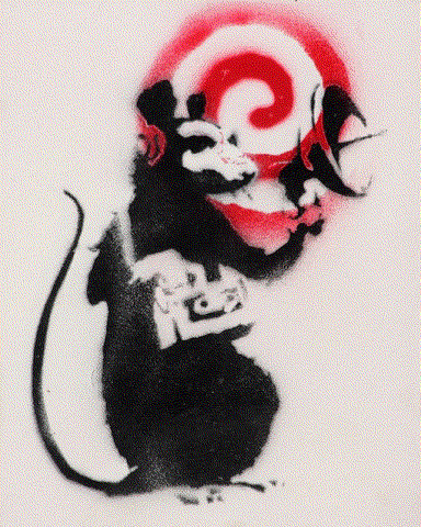 Banksy and Copyright
