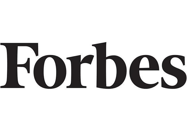 Forbes: Exhibition Review