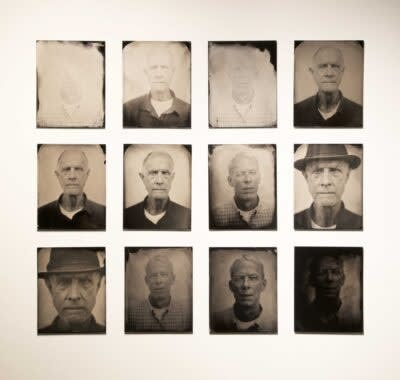 """Found Unfound"" Exhibit by Keliy Anderson-Staley"