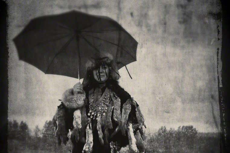 New Visions - The Photography of Vladimir Frumin