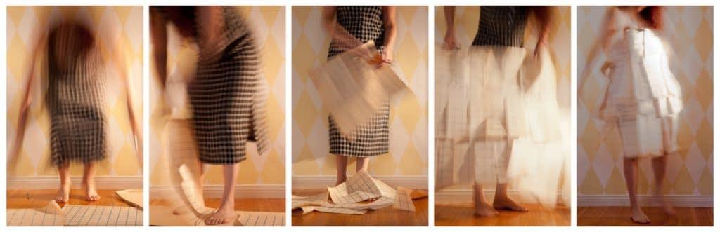 "Jane Szabo: ""Sense of Self"", Performance and Photography"
