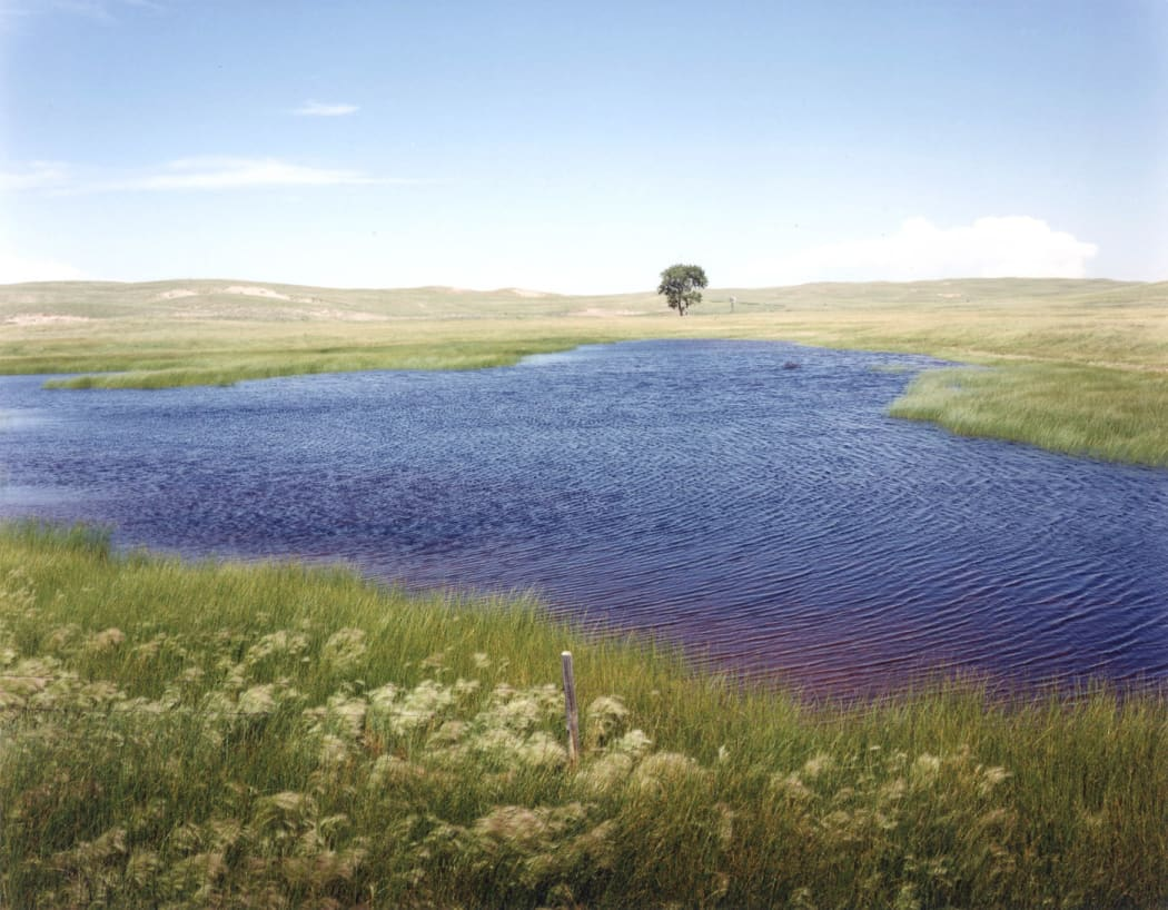 The Landscapes of Peter Brown