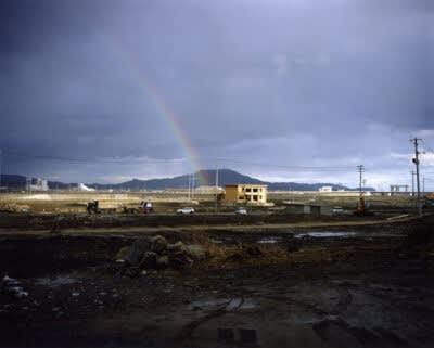 Naoya Hatakeyama-A Photographer's View
