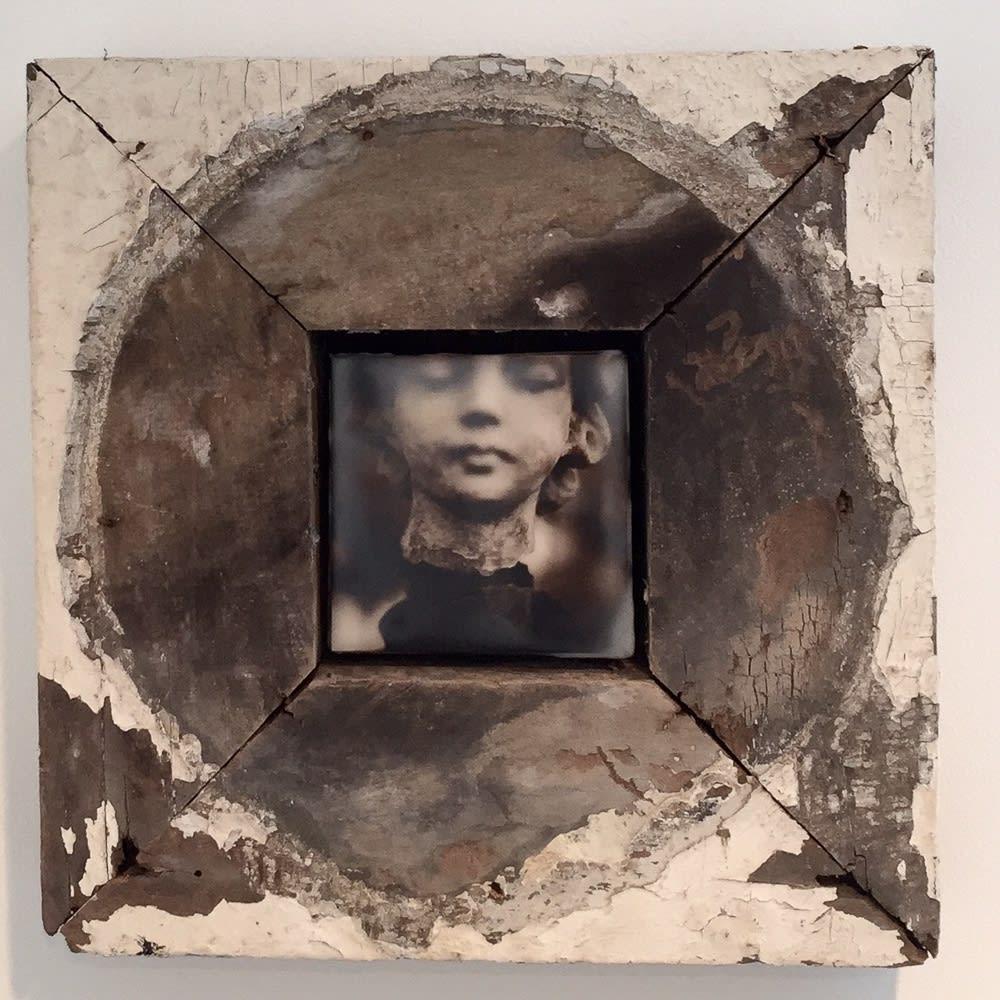 "Lori Vrba – ""Assemblage"" – Photography into Sculpture"