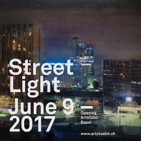 STREET LIGHT – Group Exhibition at Art Basel 2017