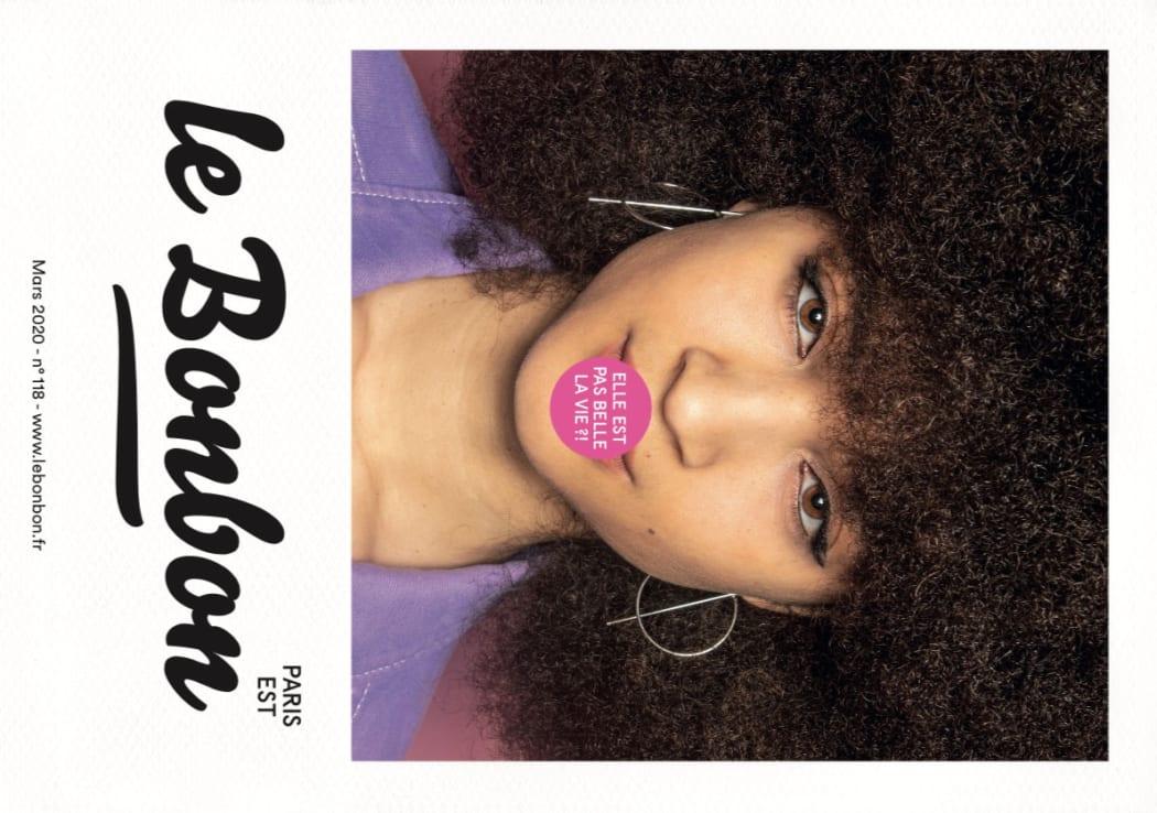 Le Bonbon Magazine