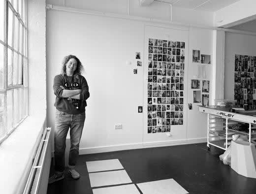 East End Creates, 'Mumma Told Me' Edition: Jenny Lewis