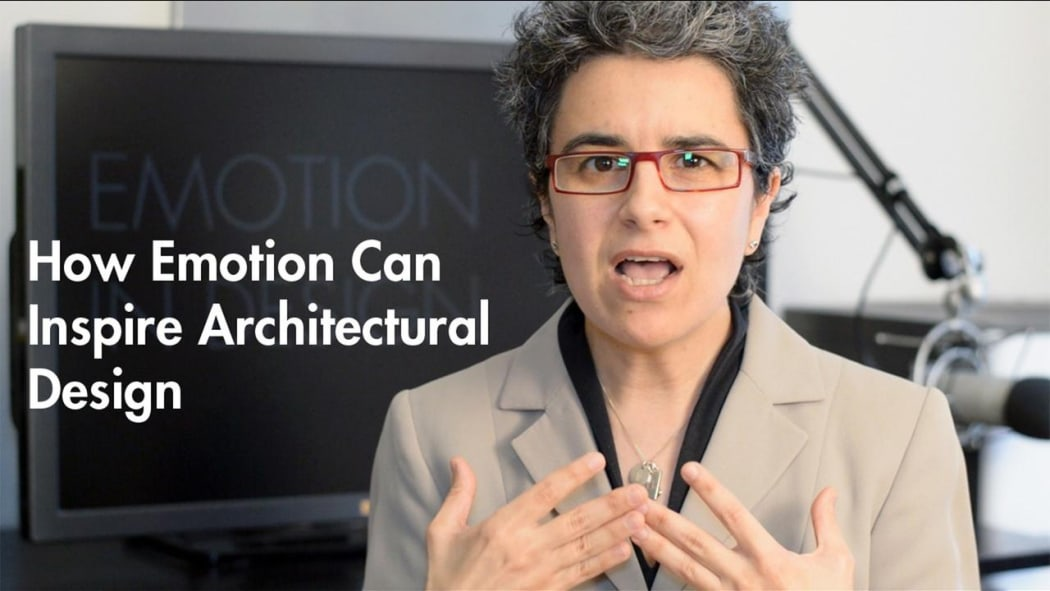 How Emotion Can Inspire Your Architectural Design