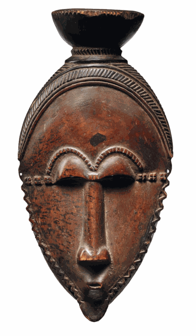 Catalog online: Christie's, PARIS AVANT-GARDE, 17 October 2019